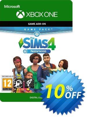 The Sims 4 - Parenthood Game Pack Xbox One 優惠券,折扣碼 The Sims 4 - Parenthood Game Pack Xbox One Deal,促銷代碼: The Sims 4 - Parenthood Game Pack Xbox One Exclusive Easter Sale offer for iVoicesoft
