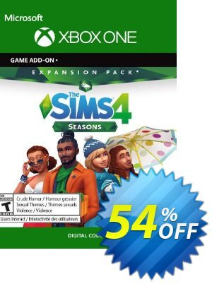 The Sims 4: Seasons Xbox One discount coupon The Sims 4: Seasons Xbox One Deal - The Sims 4: Seasons Xbox One Exclusive Easter Sale offer for iVoicesoft