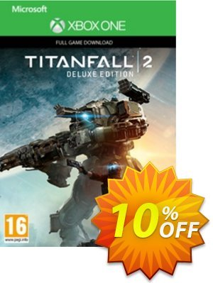 Titanfall 2 Deluxe Edition Xbox One discount coupon Titanfall 2 Deluxe Edition Xbox One Deal - Titanfall 2 Deluxe Edition Xbox One Exclusive Easter Sale offer for iVoicesoft