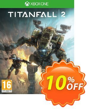 Titanfall 2 Xbox One discount coupon Titanfall 2 Xbox One Deal - Titanfall 2 Xbox One Exclusive Easter Sale offer for iVoicesoft