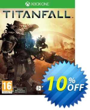 Titanfall Xbox One - Digital Code 優惠券,折扣碼 Titanfall Xbox One - Digital Code Deal,促銷代碼: Titanfall Xbox One - Digital Code Exclusive Easter Sale offer for iVoicesoft