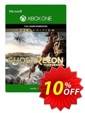 Tom Clancys Ghost Recon Wildlands Gold Edition Xbox One discount coupon Tom Clancys Ghost Recon Wildlands Gold Edition Xbox One Deal - Tom Clancys Ghost Recon Wildlands Gold Edition Xbox One Exclusive Easter Sale offer for iVoicesoft