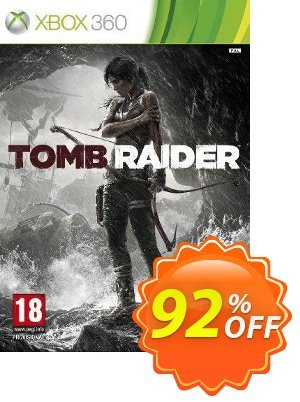 Tomb Raider Xbox 360 - Digital CodeFörderung Tomb Raider Xbox 360 - Digital Code Deal