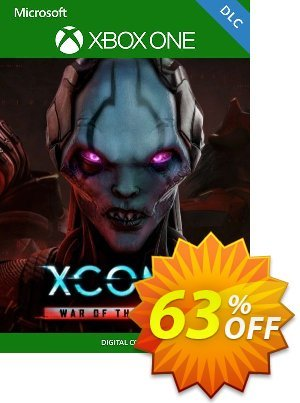 XCOM 2 War of the Chosen Xbox One (UK) discount coupon XCOM 2 War of the Chosen Xbox One (UK) Deal - XCOM 2 War of the Chosen Xbox One (UK) Exclusive Easter Sale offer for iVoicesoft