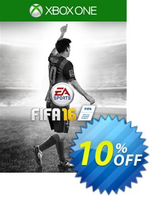 FIFA 16 Xbox One - 15 FUT Gold Packs (DLC) discount coupon FIFA 16 Xbox One - 15 FUT Gold Packs (DLC) Deal - FIFA 16 Xbox One - 15 FUT Gold Packs (DLC) Exclusive Easter Sale offer for iVoicesoft