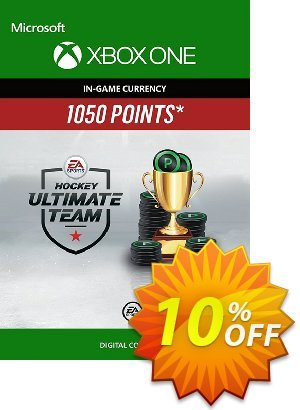 NHL 18: Ultimate Team NHL Points 1050 Xbox One discount coupon NHL 18: Ultimate Team NHL Points 1050 Xbox One Deal - NHL 18: Ultimate Team NHL Points 1050 Xbox One Exclusive Easter Sale offer for iVoicesoft