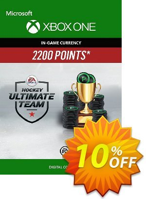 NHL 18: Ultimate Team NHL Points 2200 Xbox One Coupon discount NHL 18: Ultimate Team NHL Points 2200 Xbox One Deal. Promotion: NHL 18: Ultimate Team NHL Points 2200 Xbox One Exclusive Easter Sale offer for iVoicesoft