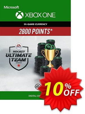 NHL 18: Ultimate Team NHL Points 2800 Xbox One 프로모션 코드 NHL 18: Ultimate Team NHL Points 2800 Xbox One Deal 프로모션: NHL 18: Ultimate Team NHL Points 2800 Xbox One Exclusive Easter Sale offer for iVoicesoft