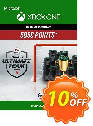 NHL 18: Ultimate Team NHL Points 5850 Xbox One discount coupon NHL 18: Ultimate Team NHL Points 5850 Xbox One Deal - NHL 18: Ultimate Team NHL Points 5850 Xbox One Exclusive Easter Sale offer for iVoicesoft