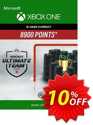 NHL 18: Ultimate Team NHL Points 8900 Xbox One discount coupon NHL 18: Ultimate Team NHL Points 8900 Xbox One Deal - NHL 18: Ultimate Team NHL Points 8900 Xbox One Exclusive Easter Sale offer for iVoicesoft