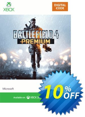 Xbox Live 40 GBP Gift Card: Battlefield 4 Premium (Xbox 360/One) discount coupon Xbox Live 40 GBP Gift Card: Battlefield 4 Premium (Xbox 360/One) Deal - Xbox Live 40 GBP Gift Card: Battlefield 4 Premium (Xbox 360/One) Exclusive Easter Sale offer for iVoicesoft