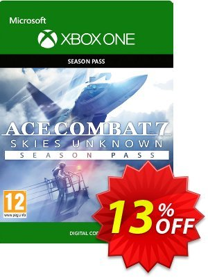 Ace Combat 7 Skies Unknown Season Pass Xbox One discount coupon Ace Combat 7 Skies Unknown Season Pass Xbox One Deal - Ace Combat 7 Skies Unknown Season Pass Xbox One Exclusive Easter Sale offer for iVoicesoft
