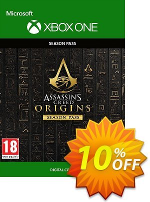 Assassins Creed Origins Season Pass Xbox One discount coupon Assassins Creed Origins Season Pass Xbox One Deal - Assassins Creed Origins Season Pass Xbox One Exclusive Easter Sale offer for iVoicesoft