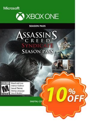 Assassins Creed Syndicate Season Pass Xbox One discount coupon Assassins Creed Syndicate Season Pass Xbox One Deal - Assassins Creed Syndicate Season Pass Xbox One Exclusive Easter Sale offer for iVoicesoft