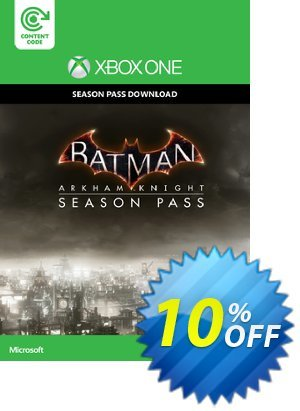 Batman Arkham Knight Season Pass Xbox One 優惠券,折扣碼 Batman Arkham Knight Season Pass Xbox One Deal,促銷代碼: Batman Arkham Knight Season Pass Xbox One Exclusive Easter Sale offer for iVoicesoft