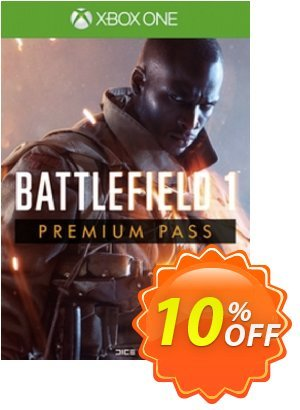 Battlefield 1 Premium Pass Xbox One discount coupon Battlefield 1 Premium Pass Xbox One Deal - Battlefield 1 Premium Pass Xbox One Exclusive Easter Sale offer for iVoicesoft