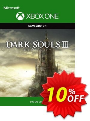 Dark Souls III 3 The Ringed City Expansion Xbox One discount coupon Dark Souls III 3 The Ringed City Expansion Xbox One Deal - Dark Souls III 3 The Ringed City Expansion Xbox One Exclusive Easter Sale offer for iVoicesoft