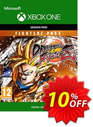 Dragon Ball: FighterZ - FighterZ Pass Xbox One discount coupon Dragon Ball: FighterZ - FighterZ Pass Xbox One Deal - Dragon Ball: FighterZ - FighterZ Pass Xbox One Exclusive Easter Sale offer for iVoicesoft