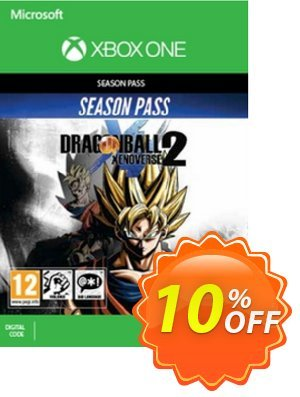 Dragon Ball Xenoverse 2 - Season Pass Xbox One discount coupon Dragon Ball Xenoverse 2 - Season Pass Xbox One Deal - Dragon Ball Xenoverse 2 - Season Pass Xbox One Exclusive Easter Sale offer for iVoicesoft