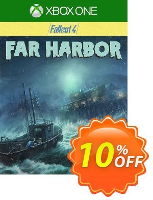 Fallout 4 Far Harbor (Xbox One) discount coupon Fallout 4 Far Harbor (Xbox One) Deal - Fallout 4 Far Harbor (Xbox One) Exclusive Easter Sale offer for iVoicesoft