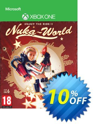 Fallout 4: Nuka World (Xbox One) discount coupon Fallout 4: Nuka World (Xbox One) Deal - Fallout 4: Nuka World (Xbox One) Exclusive Easter Sale offer for iVoicesoft