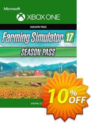Farming Simulator 2017 Season Pass Xbox One discount coupon Farming Simulator 2017 Season Pass Xbox One Deal - Farming Simulator 2017 Season Pass Xbox One Exclusive Easter Sale offer for iVoicesoft