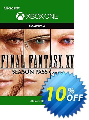 Final Fantasy XV 15 Season Pass Xbox One discount coupon Final Fantasy XV 15 Season Pass Xbox One Deal - Final Fantasy XV 15 Season Pass Xbox One Exclusive Easter Sale offer for iVoicesoft