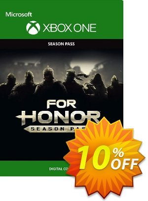 For Honor Season Pass Xbox One Coupon discount For Honor Season Pass Xbox One Deal. Promotion: For Honor Season Pass Xbox One Exclusive Easter Sale offer for iVoicesoft