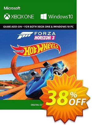 Forza Horizon 3 Hot Wheels DLC Xbox One / PC discount coupon Forza Horizon 3 Hot Wheels DLC Xbox One / PC Deal - Forza Horizon 3 Hot Wheels DLC Xbox One / PC Exclusive Easter Sale offer for iVoicesoft