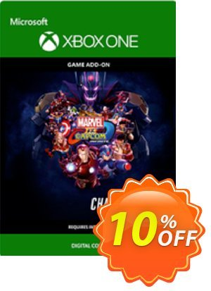 Marvel vs. Capcom Infinite Character Pass Xbox One promo sales Marvel vs. Capcom Infinite Character Pass Xbox One Deal. Promotion: Marvel vs. Capcom Infinite Character Pass Xbox One Exclusive Easter Sale offer for iVoicesoft