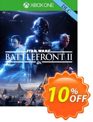 Star Wars Battlefront II 2 - The Last Jedi Heroes Xbox One discount coupon Star Wars Battlefront II 2 - The Last Jedi Heroes Xbox One Deal - Star Wars Battlefront II 2 - The Last Jedi Heroes Xbox One Exclusive Easter Sale offer for iVoicesoft