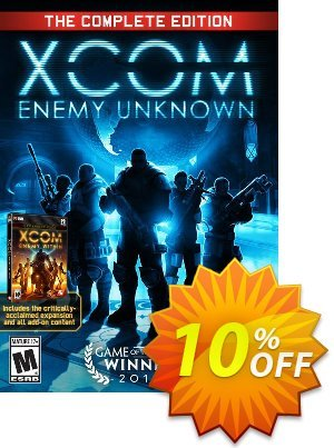 XCOM Enemy Unknown Complete Edition PC discount coupon XCOM Enemy Unknown Complete Edition PC Deal - XCOM Enemy Unknown Complete Edition PC Exclusive offer for iVoicesoft