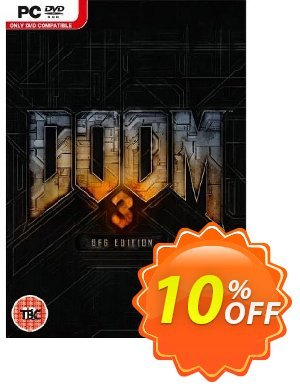Doom 3 - BFG Edition (PC) discount coupon Doom 3 - BFG Edition (PC) Deal - Doom 3 - BFG Edition (PC) Exclusive offer for iVoicesoft