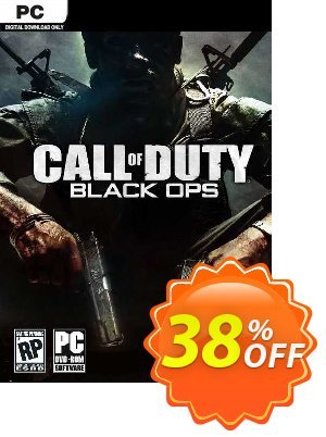 Call of Duty: Black Ops (PC) discount coupon Call of Duty: Black Ops (PC) Deal - Call of Duty: Black Ops (PC) Exclusive offer for iVoicesoft