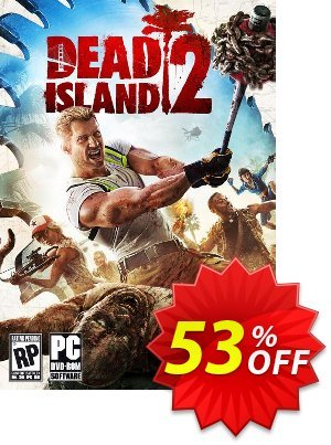 Dead Island 2 PC 프로모션 코드 Dead Island 2 PC Deal 프로모션: Dead Island 2 PC Exclusive offer for iVoicesoft