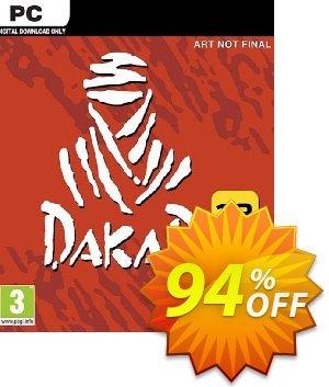 Dakar 18 PC 프로모션 코드 Dakar 18 PC Deal 프로모션: Dakar 18 PC Exclusive offer for iVoicesoft