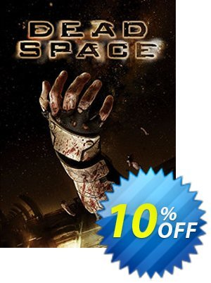 Dead Space PC discount coupon Dead Space PC Deal - Dead Space PC Exclusive offer for iVoicesoft
