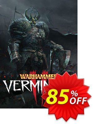 Warhammer Vermintide 2 PC discount coupon Warhammer Vermintide 2 PC Deal - Warhammer Vermintide 2 PC Exclusive offer for iVoicesoft