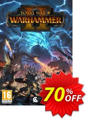 Total War: Warhammer 2 PC discount coupon Total War: Warhammer 2 PC Deal - Total War: Warhammer 2 PC Exclusive offer for iVoicesoft