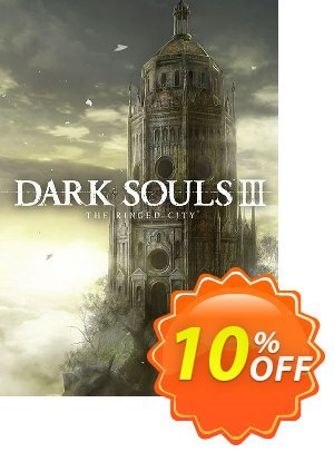 Dark Souls III 3 - The Ringed City DLC PC discount coupon Dark Souls III 3 - The Ringed City DLC PC Deal - Dark Souls III 3 - The Ringed City DLC PC Exclusive offer for iVoicesoft