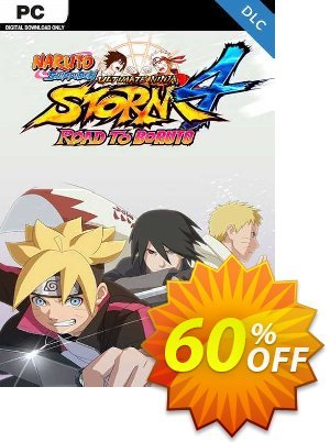 NARUTO SHIPPUDEN: Ultimate Ninja STORM 4 Road to Boruto DLC 프로모션 코드 NARUTO SHIPPUDEN: Ultimate Ninja STORM 4 Road to Boruto DLC Deal 프로모션: NARUTO SHIPPUDEN: Ultimate Ninja STORM 4 Road to Boruto DLC Exclusive offer for iVoicesoft