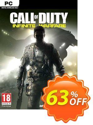 Call of Duty (COD): Infinite Warfare PC discount coupon Call of Duty (COD): Infinite Warfare PC Deal - Call of Duty (COD): Infinite Warfare PC Exclusive offer for iVoicesoft