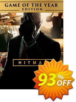 Hitman - Game of The Year Edition PC 프로모션 코드 Hitman - Game of The Year Edition PC Deal 프로모션: Hitman - Game of The Year Edition PC Exclusive offer for iVoicesoft