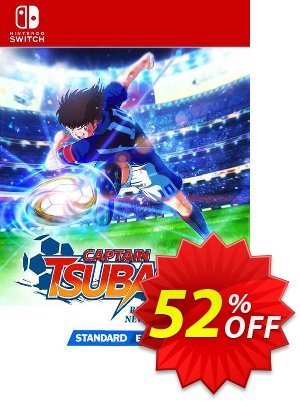 Captain Tsubasa: Rise of New Champions Switch (EU) Coupon, discount Captain Tsubasa: Rise of New Champions Switch (EU) Deal. Promotion: Captain Tsubasa: Rise of New Champions Switch (EU) Exclusive Easter Sale offer for iVoicesoft