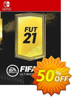 FIFA 21 Switch - DLC (EU) discount coupon FIFA 21 Switch - DLC (EU) Deal - FIFA 21 Switch - DLC (EU) Exclusive Easter Sale offer for iVoicesoft