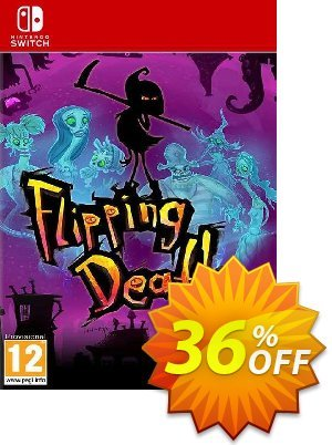 Flipping Death Switch (EU) discount coupon Flipping Death Switch (EU) Deal - Flipping Death Switch (EU) Exclusive Easter Sale offer for iVoicesoft