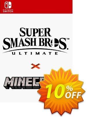 Super Smash Bros. Ultimate Challenger Pack 7 Switch (EU) Coupon discount Super Smash Bros. Ultimate Challenger Pack 7 Switch (EU) Deal 2021 CDkeys