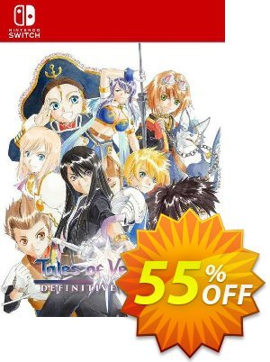 Tales of Vesperia Definitive Edition Switch (EU) Coupon, discount Tales of Vesperia Definitive Edition Switch (EU) Deal 2021 CDkeys. Promotion: Tales of Vesperia Definitive Edition Switch (EU) Exclusive Sale offer for iVoicesoft