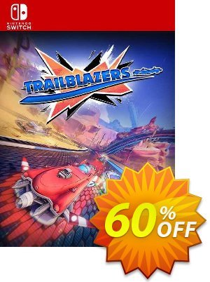 Trailblazers Switch (EU) discount coupon Trailblazers Switch (EU) Deal 2021 CDkeys - Trailblazers Switch (EU) Exclusive Sale offer for iVoicesoft