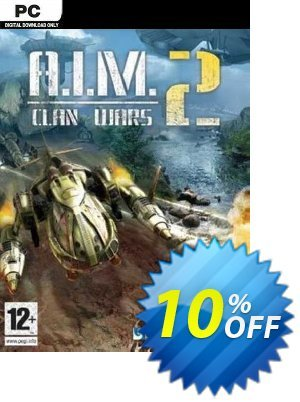 A.I.M.2 Clan Wars PC discount coupon A.I.M.2 Clan Wars PC Deal 2021 CDkeys - A.I.M.2 Clan Wars PC Exclusive Sale offer for iVoicesoft